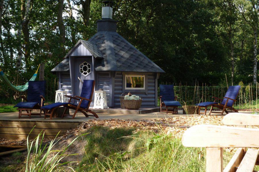 Finse sauna 2