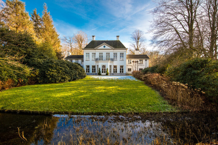 Landgoed klarenbeek Doornspijk