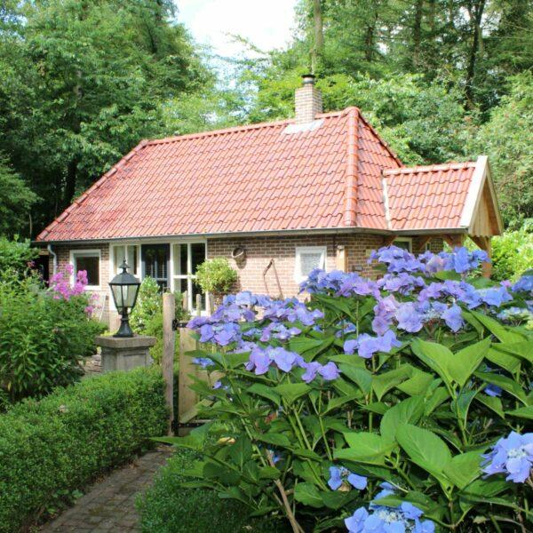 Scandinavian Huset - Het Verborgen Verblijf